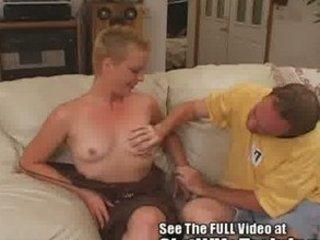mackenzie anal intervention course in slut wife