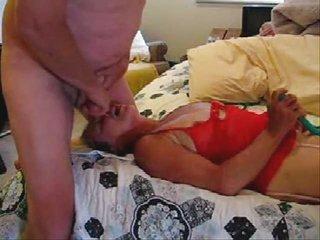 stolen video. horny mom and daddy having pleasure