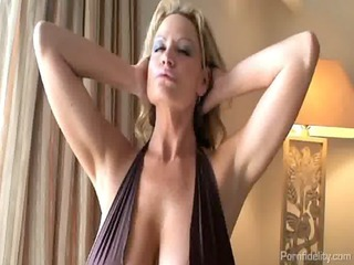 breasty wife having hot sex on her vacation