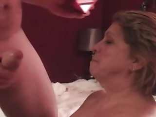 aged large milk cans queen marti loves engulfing