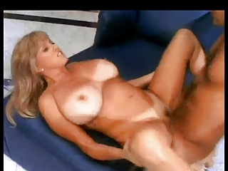 big breasts mature woman
