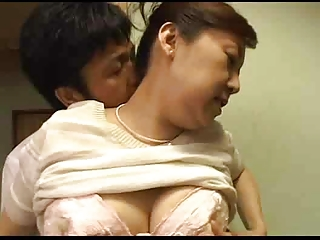 japanese mamma