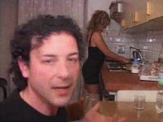 mature curly golden-haired t live without knobs