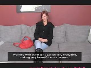 femaleagent. carnal seduction