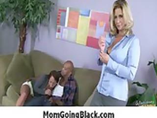 mama go black - interracial hardcore milf porn