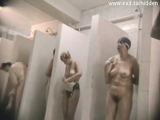locker room hidden came mums and teens