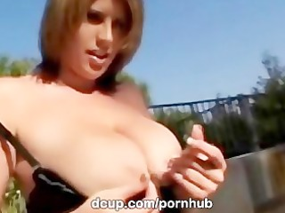 dcup vixen lisa sparxxx double permeated