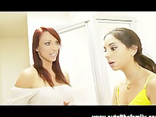 tiny trinity st. clair acquires a oral job lesson