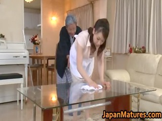 erena tachibana older japanese woman