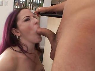 hot mother i caroline pierce blowjob