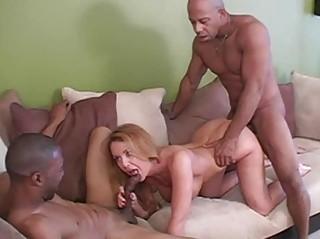 older non-professional wife interracial cuckold
