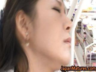 ayane asakura oriental mother i has public sex