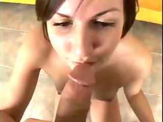 hot mother id like to fuck gives great pov blow