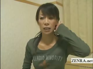 subtitled mature male japanese bodybuilder