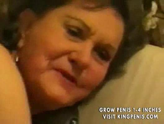 loud granny bonks part11