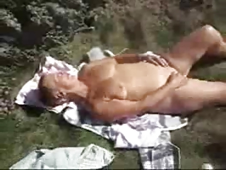 see orgasm of hot granny. amateur mature