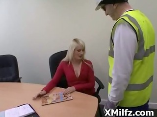 mature wife rammed petite chick