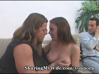 excellent wifes sexual thirst for fucking