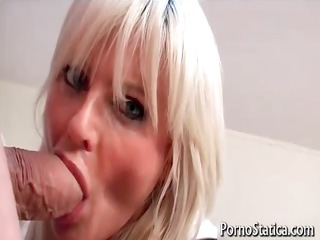 breasty karen kay receives snatch licked 9 part11