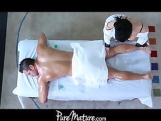 puremature mother i massage anal sex