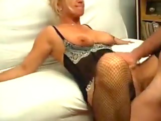 concupiscent wife receives a hard fuck