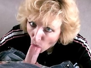racquel devonshire decides taking a load is more