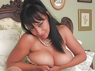 seductive brunette hair d like to fuck with big