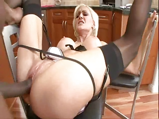 torrey pines-black meat for milf twat