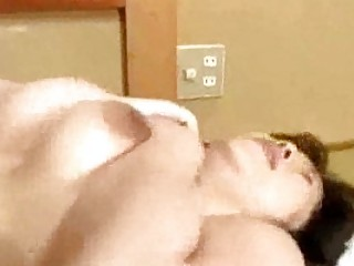 breasty milf getting her twat screwed creammpie