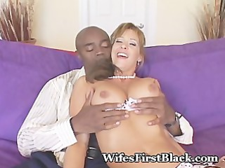 cock craving aged loves black