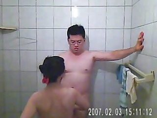 videotaping my wife and i have sex in the bath
