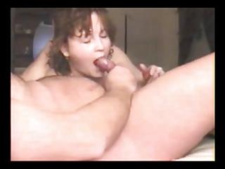 wife loves ball cream