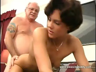 nikita gets screwed by old fellow jesse