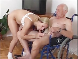 nurse for granddad...f76