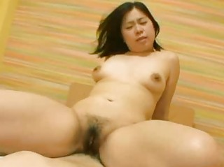 fat japan milf haruka fukuda riding a hard dong