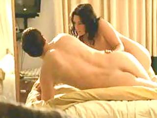 julie graham between the sheets