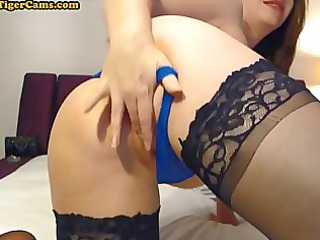 non-professional d like to fuck in stockings cam
