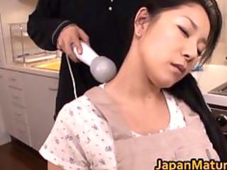 ayane asakura japanese mature woman part7