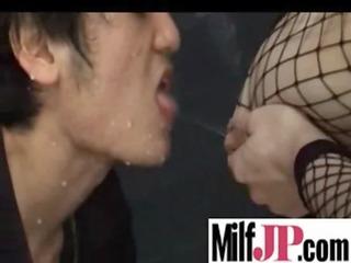 asians hot milfs get hard gangbanged clip-104