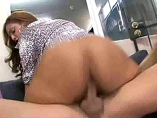 big a-hole d like to fuck is a sexy wang riding