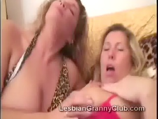 vagina starving grannies go nasty devouring every