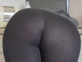 d like to fuck in leggings