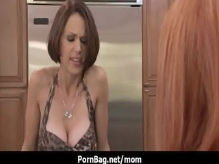 mamma got pointer sisters - amazing breasty milf