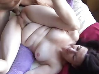 gorgeous older amateur can to fuck