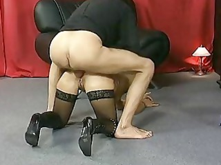 german mother i worthy body anal clip