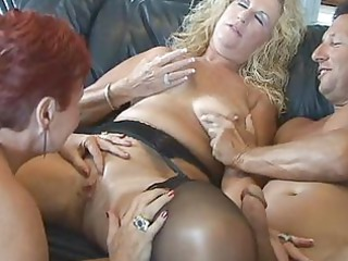 matures and fortunate guy4