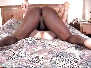 large butt wife acquires stuffed with jock