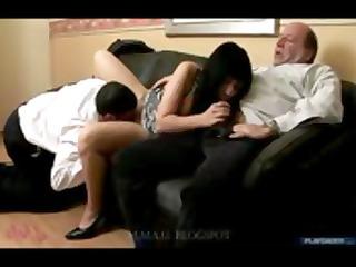 grand-dad trio