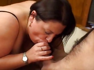 massive breasts british milf receives screwed in