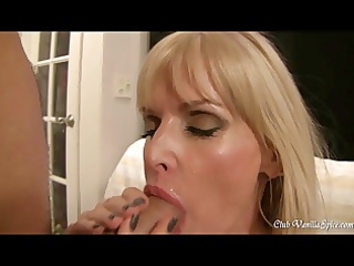 breasty d like to fuck engulfing on some juvenile